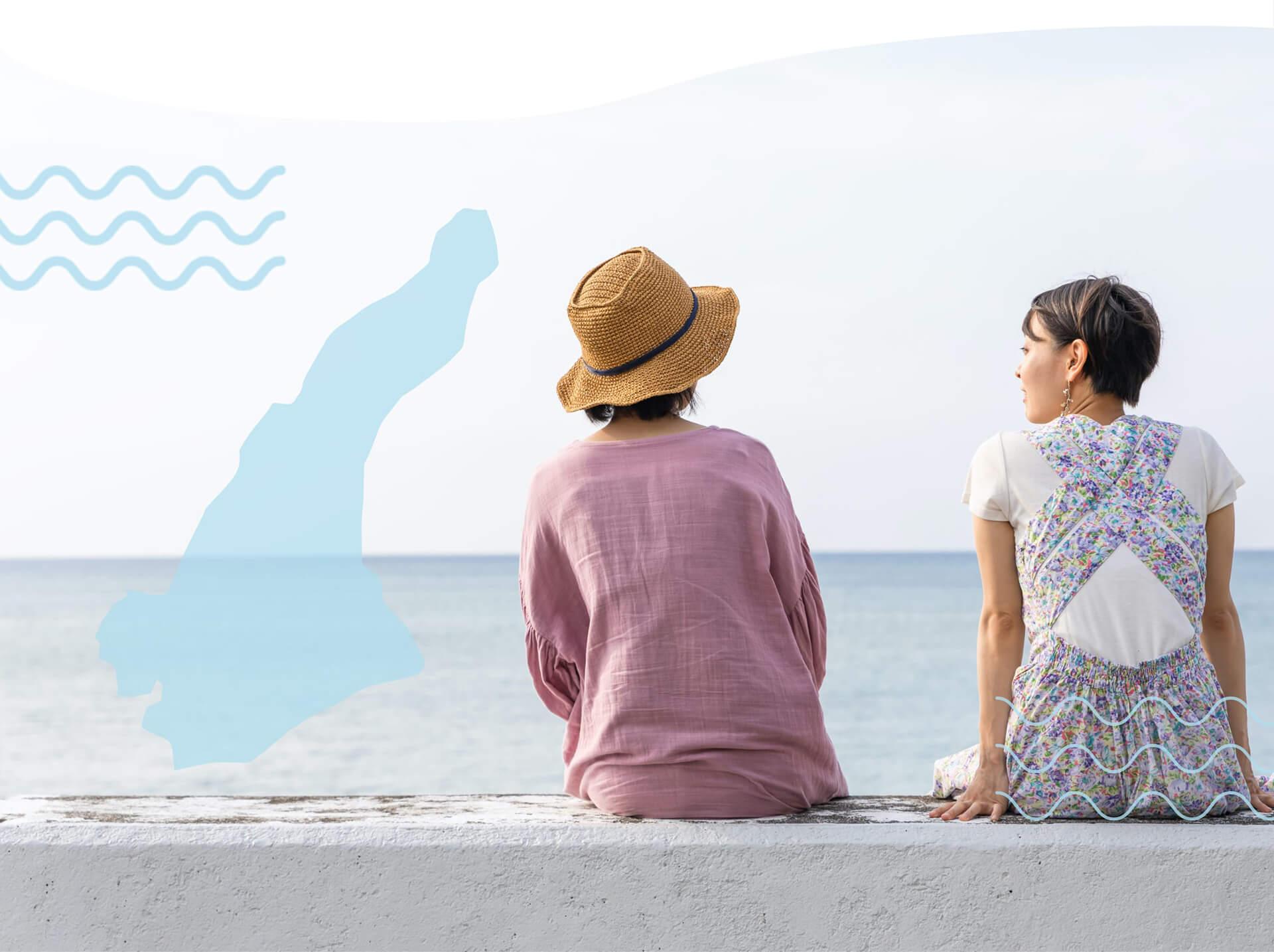 淡路島を満喫するおすすめルート!
